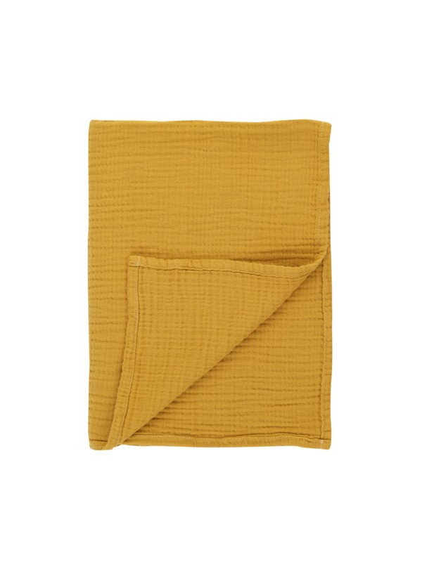 Curry Baby Blanket - Cocoon Collection