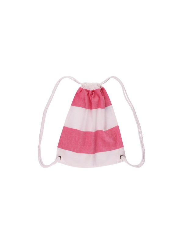Raspberry Kids Bag - Cuba Collection
