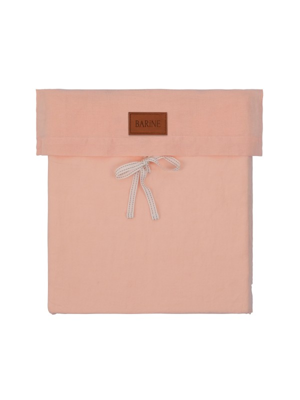 Pink Duvet Cover - Serenity Collection