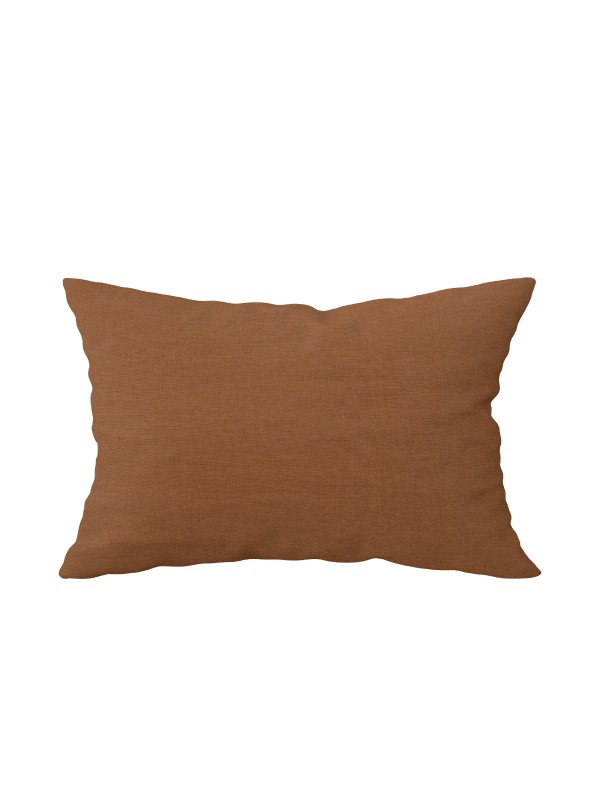 Indian Tan Pillowcase Set of 2 - Serenity Collection
