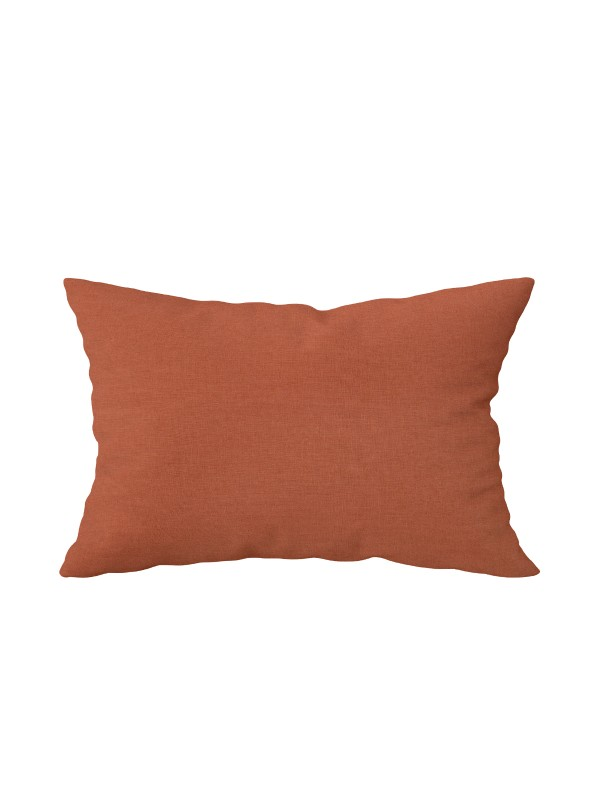 Spicy Orange Pillowcase Set of 2 - Serenity Collection