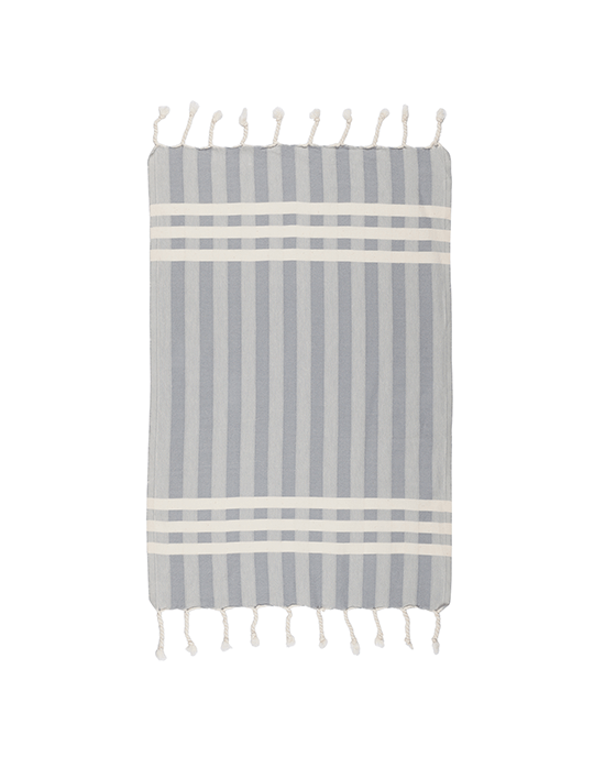 Chef Kitchen Towel - Grey