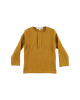 Cocoon Kids Shirt - Curry