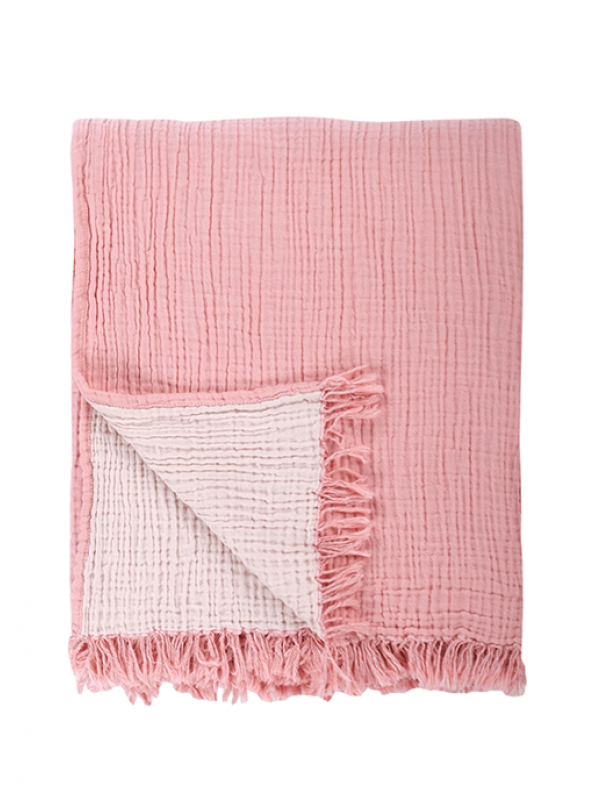 Canyon Throw - Cocoon Collection
