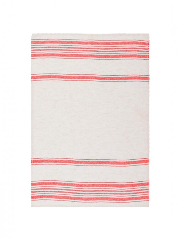 Red Kitchen Towel - Epicure Collection