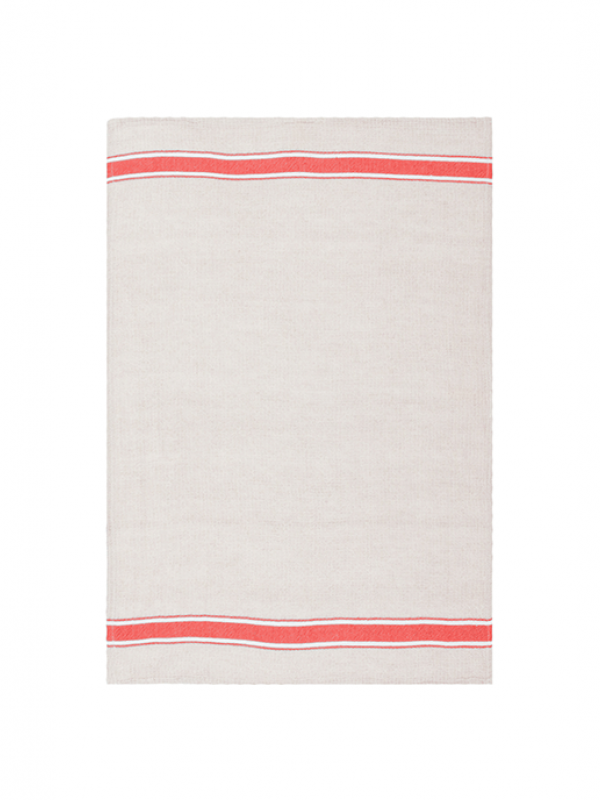 Red Kitchen Towel - Gastronome Collection