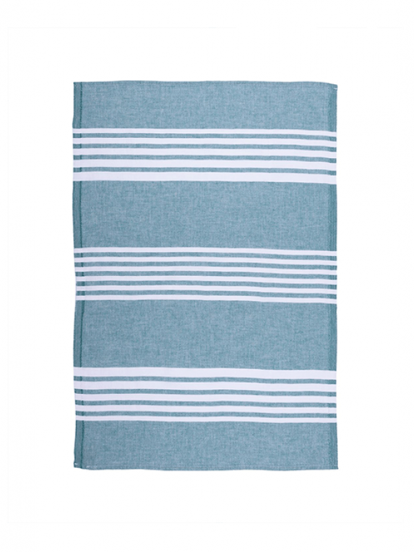 Emerald Kitchen Towel Set of 2 - Gourmet Collection