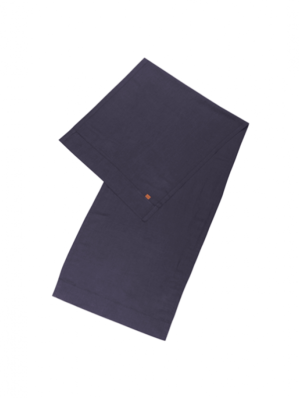Indigo Runner - Linen Collection