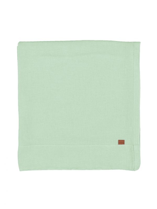 Sage Tablecloth - Linen Collection