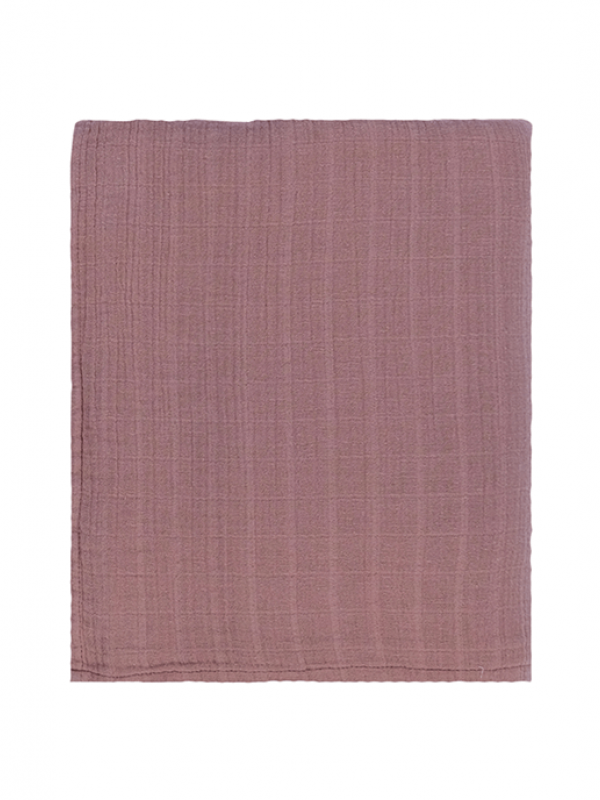 Ginger Snap Bedspread - Muslin Collection
