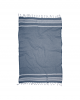 Navy Pestemal - Recycle Collection