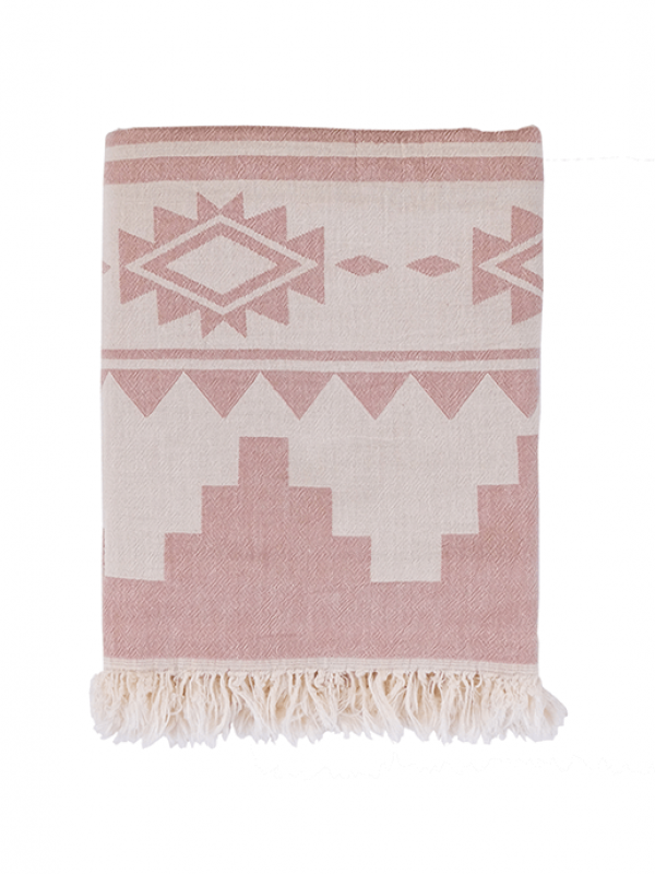 Mousse Throw - Rug Collection