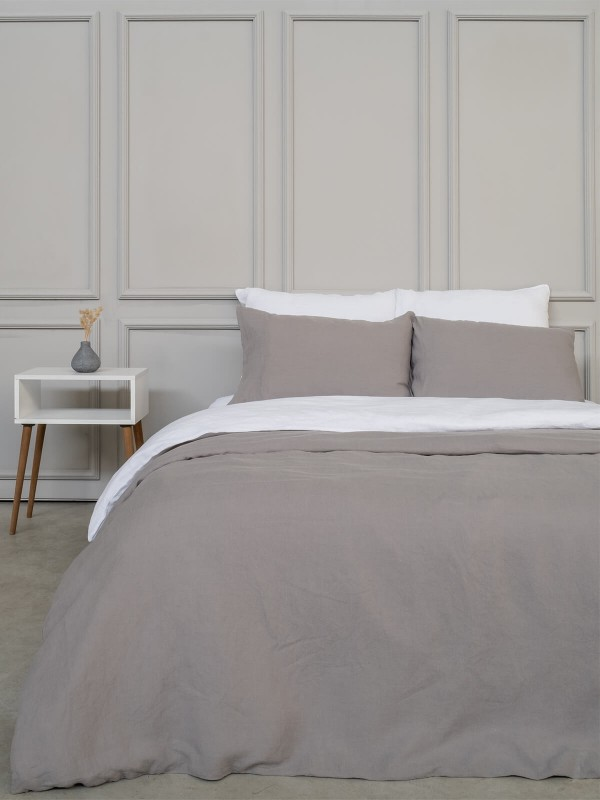 Paloma Duvet Cover - Serenity Collection