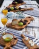 Navy Kitchen Towel - Chef Collection
