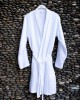 White Robe - Cocoon Collection