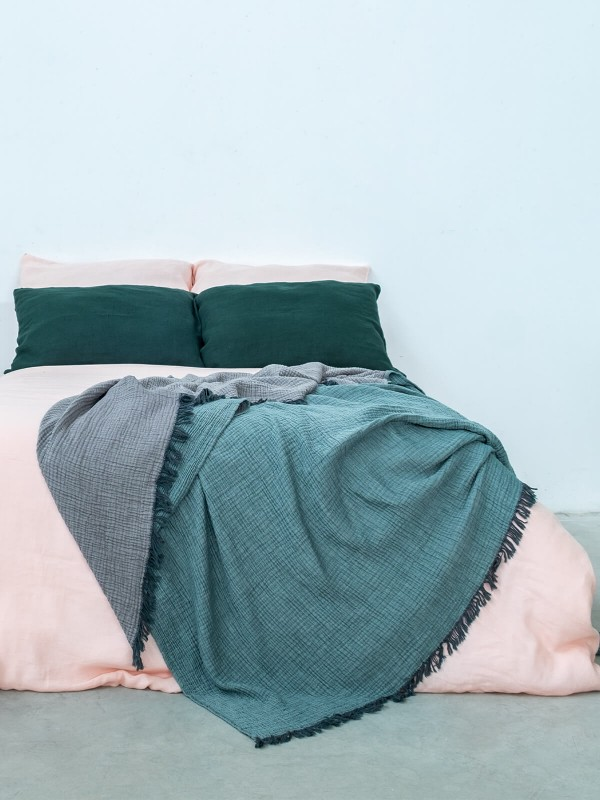 Garden Bed Cover - Cocoon Collection